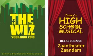Zangcoach The Wiz High School Musical